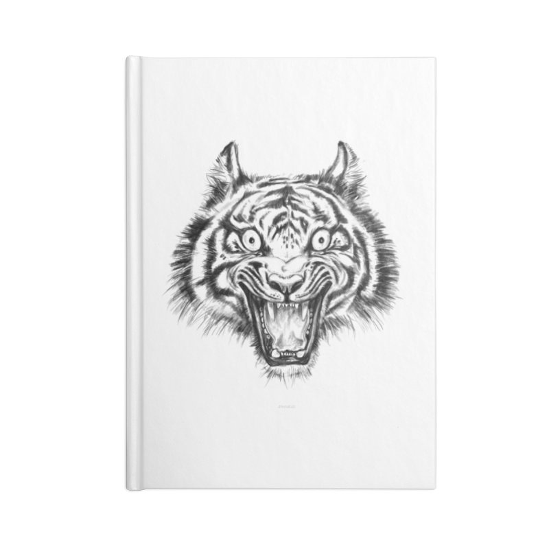 LOL Accessories Notebook by rikkivelez's Artist Shop