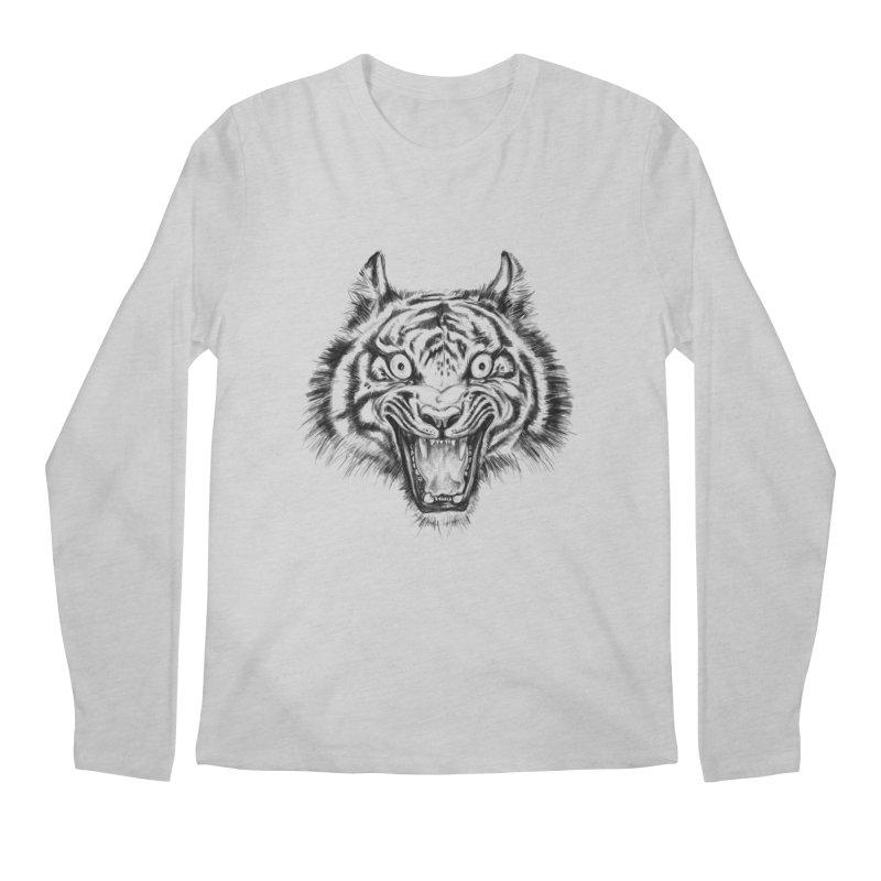LOL Men's Longsleeve T-Shirt by rikkivelez's Artist Shop