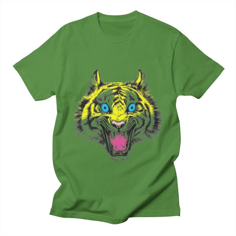 LOL CMYK Women's Unisex T-Shirt by rikkivelez's Artist Shop