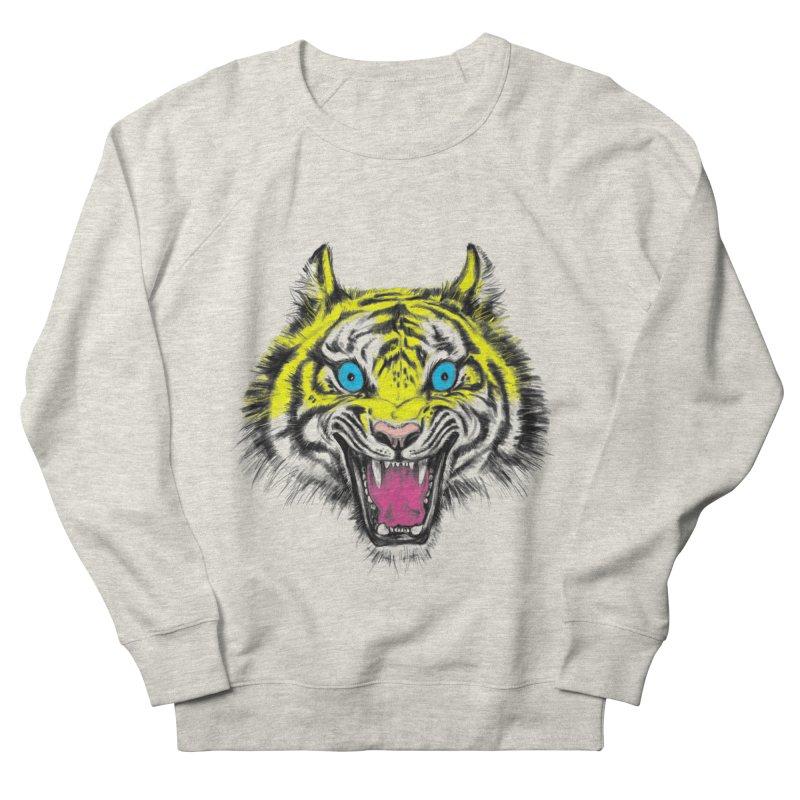 LOL CMYK Women's Sweatshirt by rikkivelez's Artist Shop