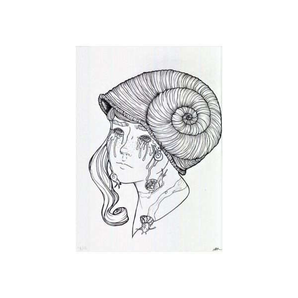 Design for Snail Trails