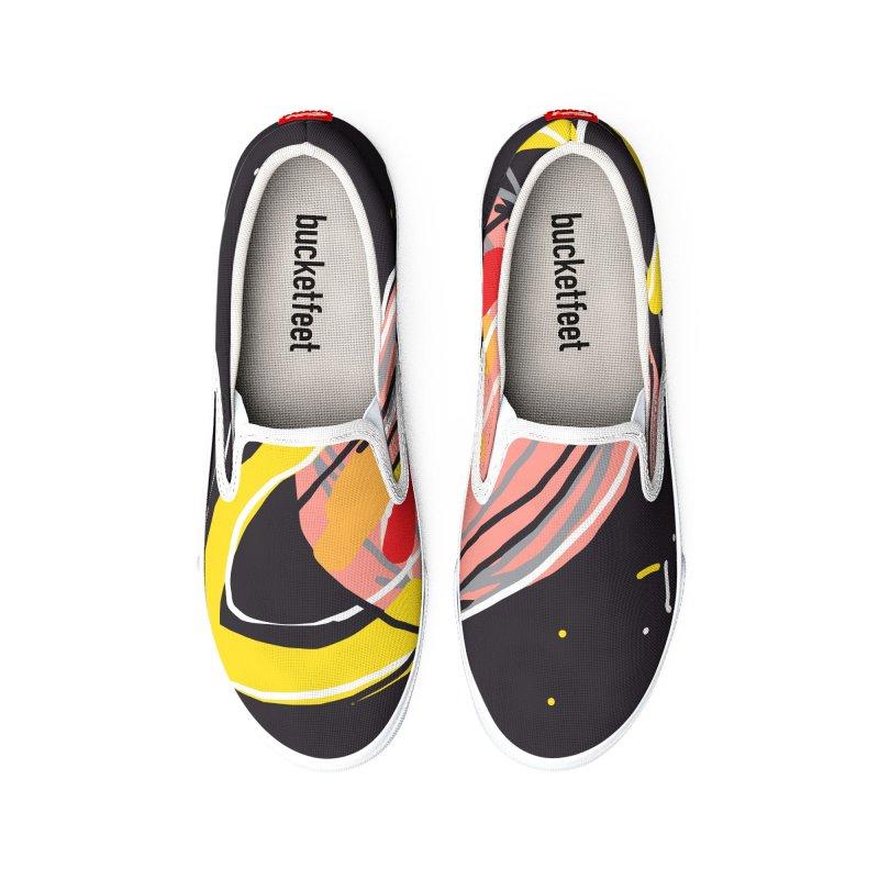 Saturn Men's Shoes by rimadi Shop