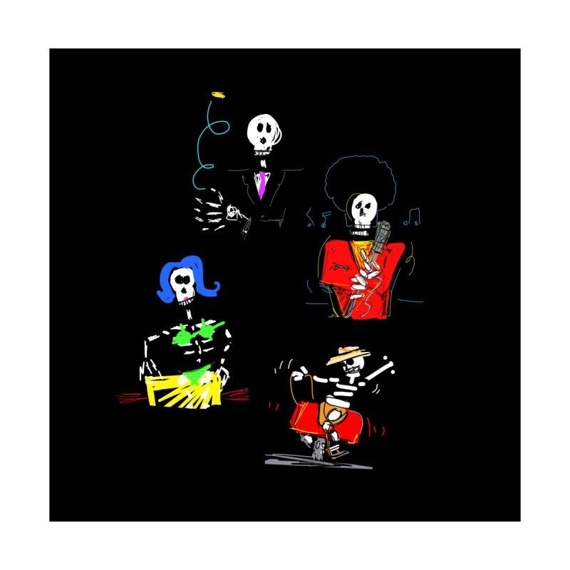 Dead illustrations by rimadi's Artist Shop
