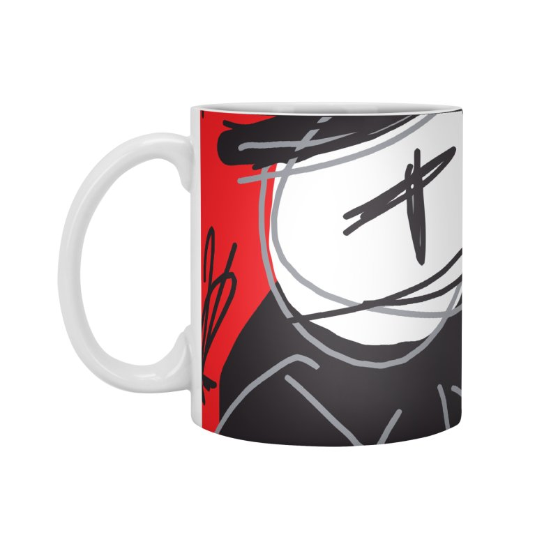 Magic Trick Accessories Mug by rimadi's Artist Shop