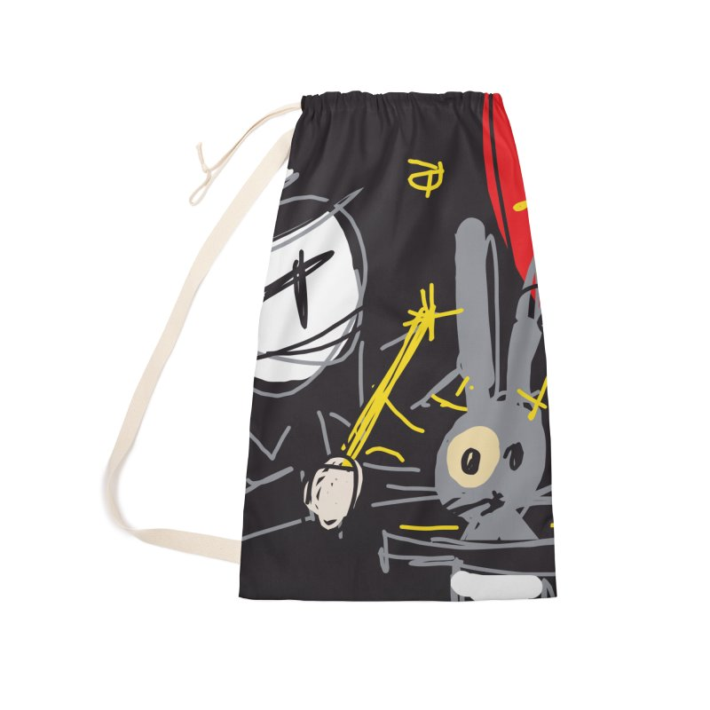Magic Trick Accessories Bag by rimadi Shop