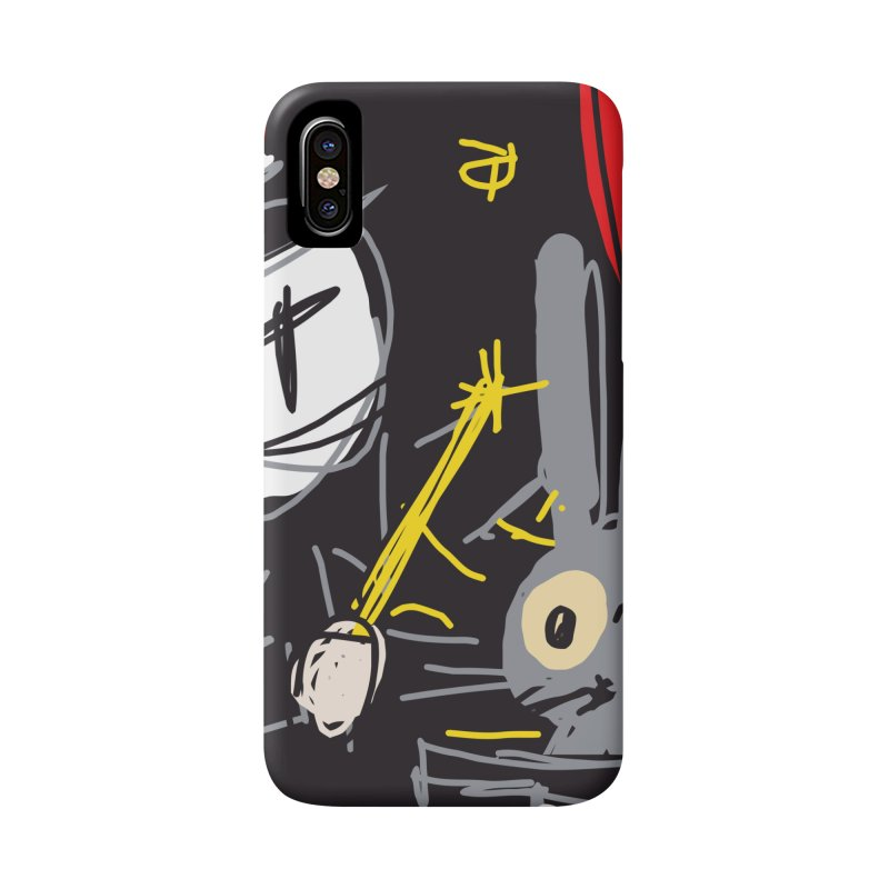 Magic Trick Accessories Phone Case by rimadi's Artist Shop