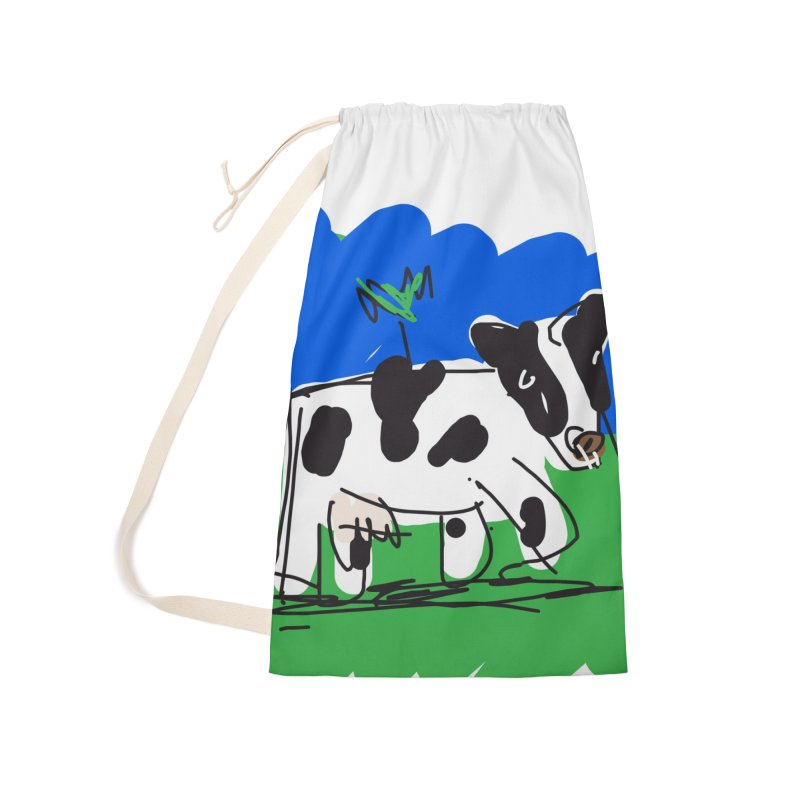 Cow Accessories Bag by rimadi Shop