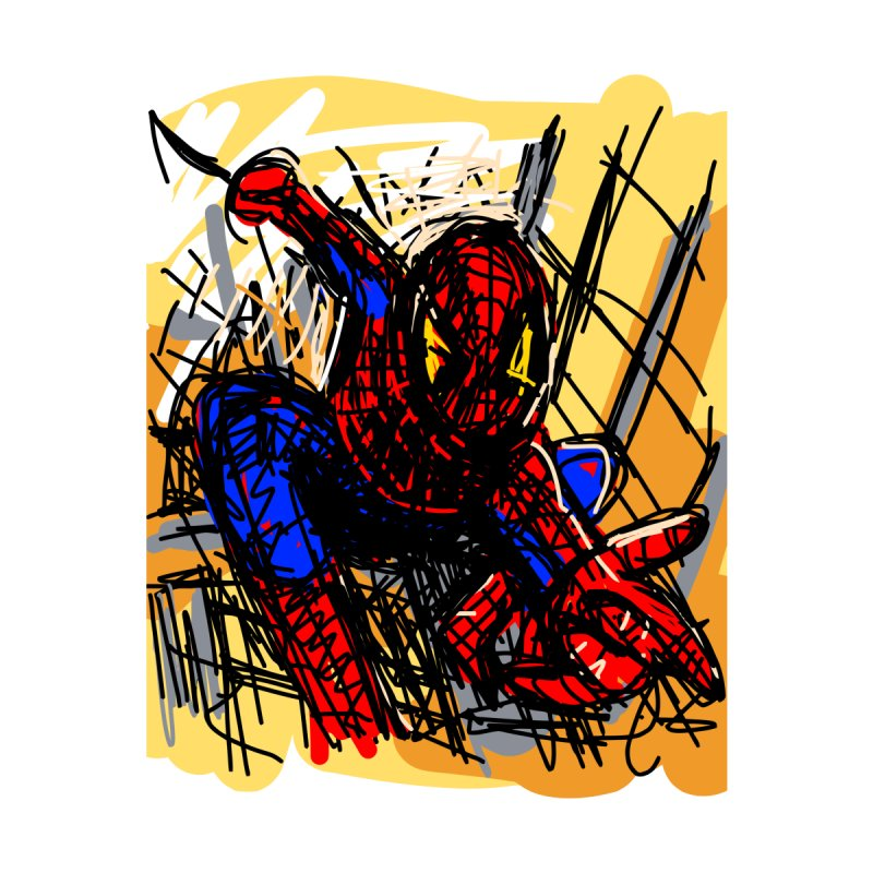 Spidey Home Blanket by rimadi Shop