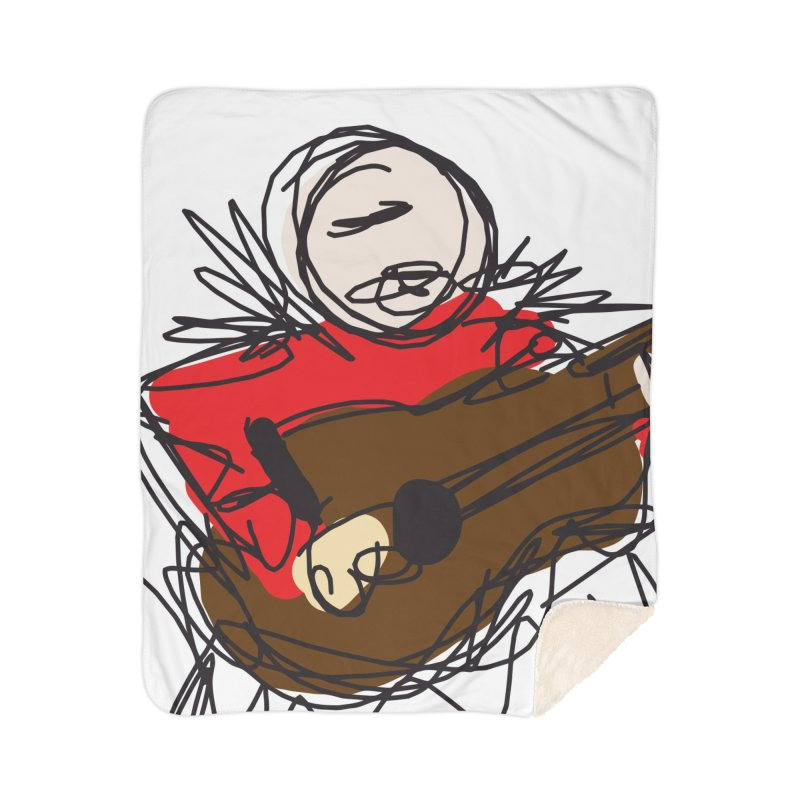 Solo Home Blanket by rimadi Shop