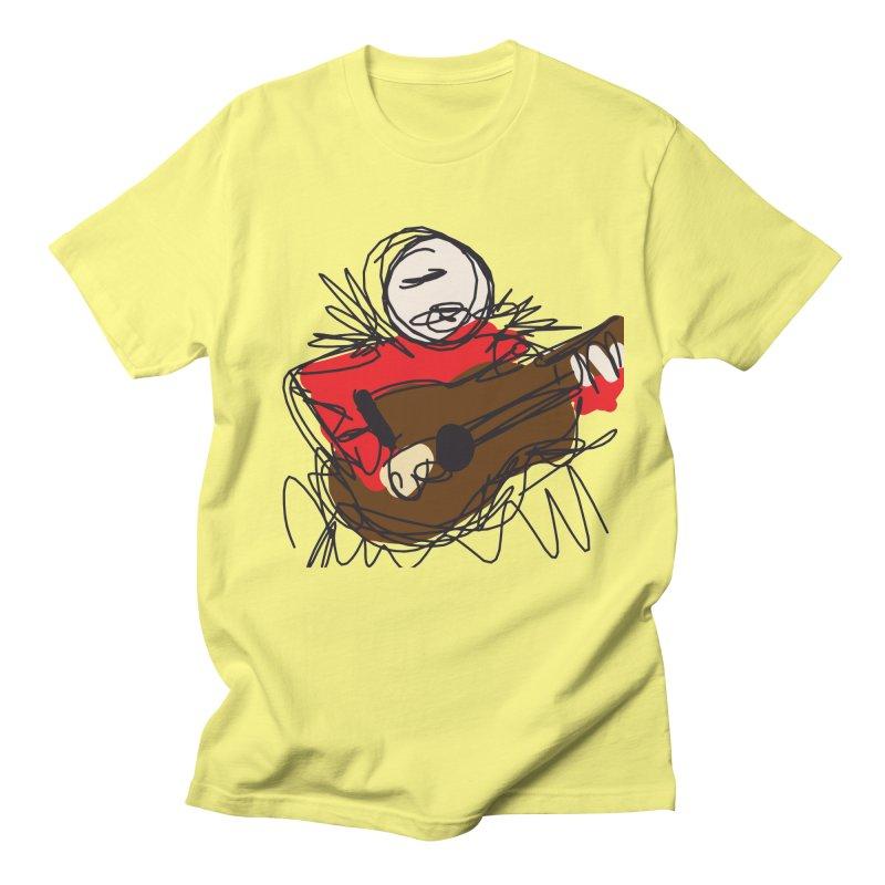 Solo Men's T-Shirt by rimadi Shop