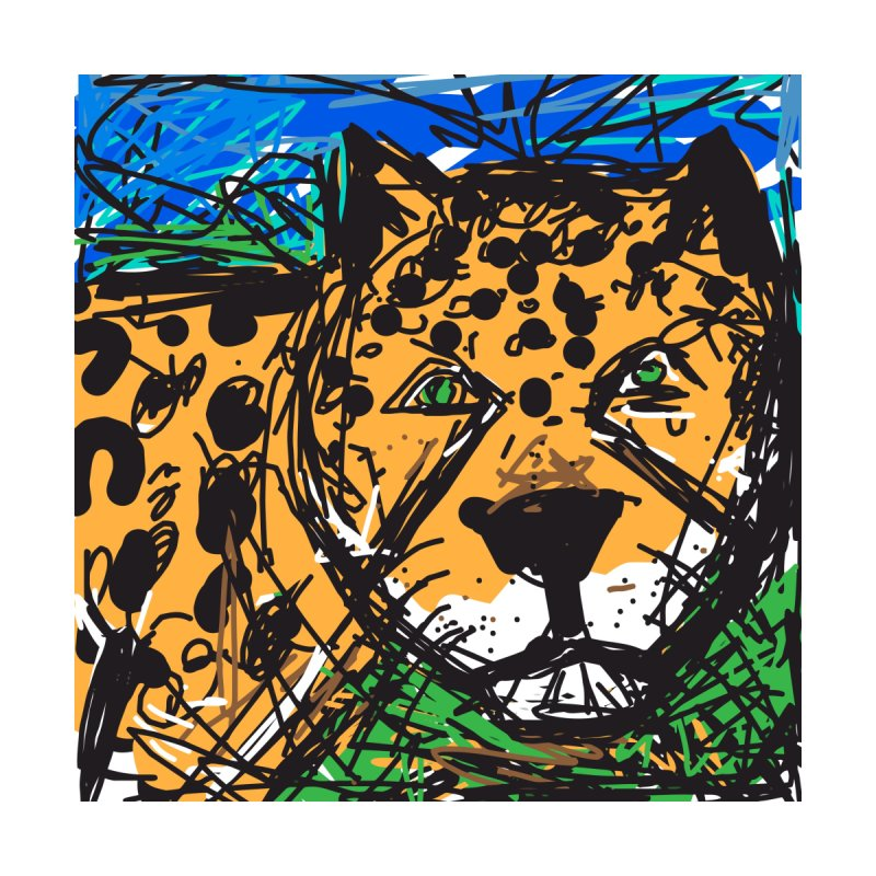 Jaguar Home Blanket by rimadi Shop