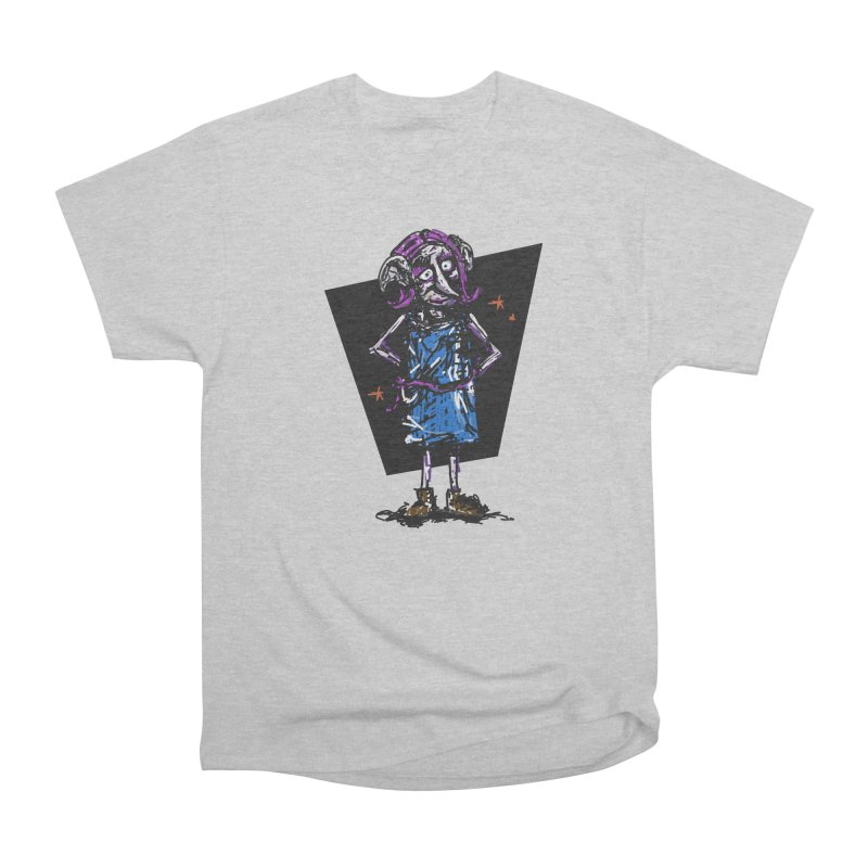 Debby the Housewife-elf Men's Classic T-Shirt by rimadi's Artist Shop