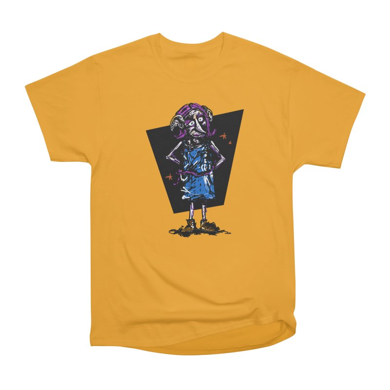 Debby the Housewife-elf Women's T-Shirt by rimadi Shop
