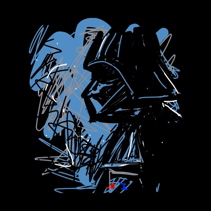 Darth by rimadi's Artist Shop