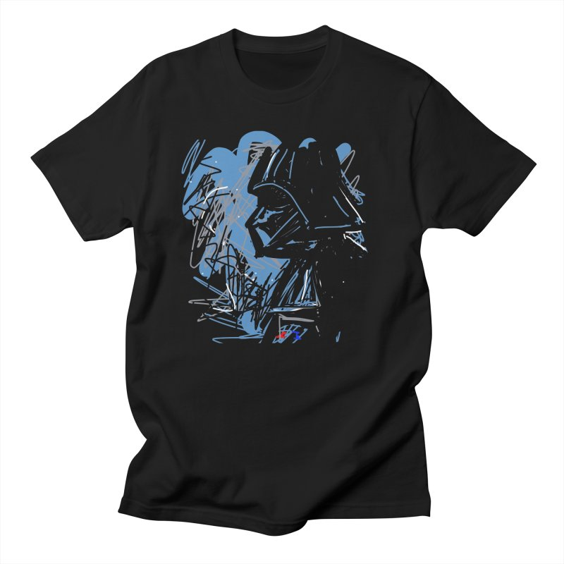 Darth Men's T-Shirt by rimadi Shop