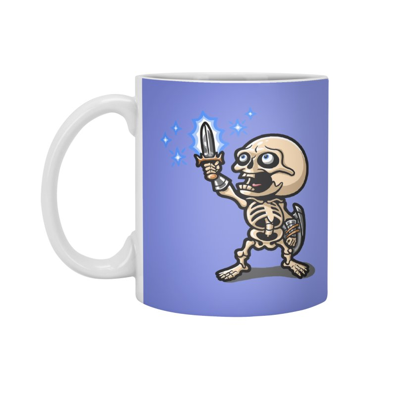 I Have the Power! Accessories Standard Mug by Rina Rozsas's Artist Shop