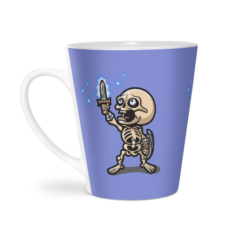 I Have the Power! Accessories Latte Mug by Rina Rozsas's Artist Shop