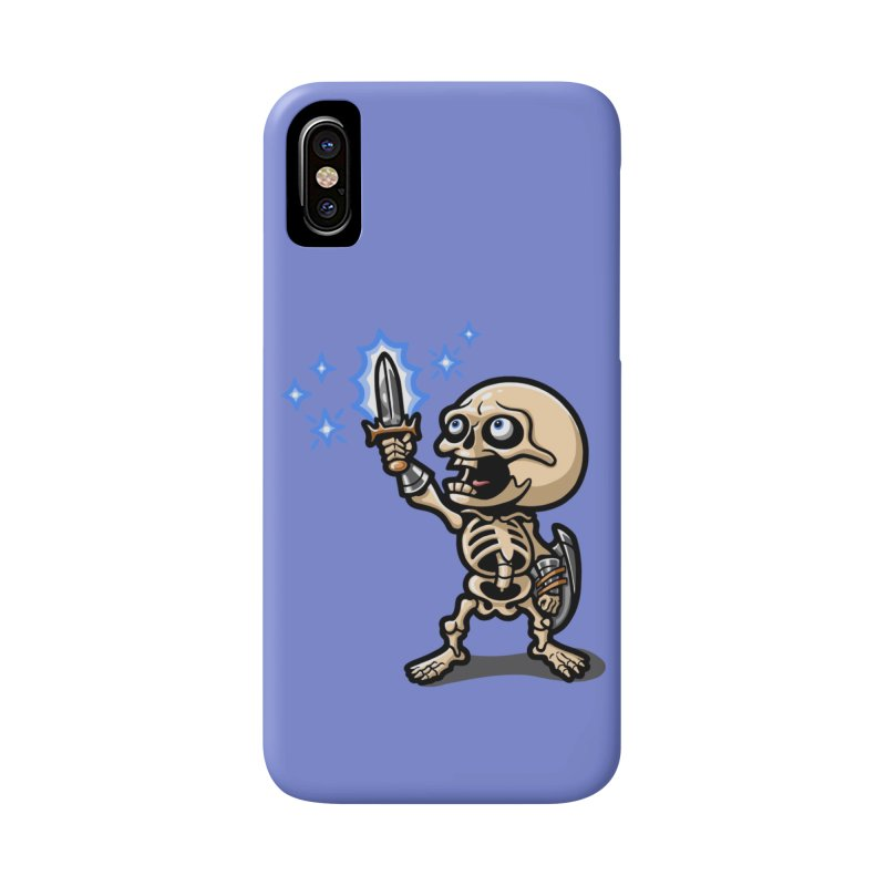 I Have the Power! Accessories Phone Case by Rina Rozsas's Artist Shop