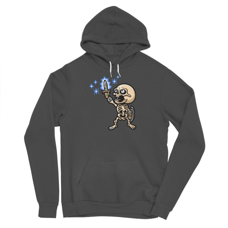I Have the Power! Women's Sponge Fleece Pullover Hoody by Rina Rozsas's Artist Shop