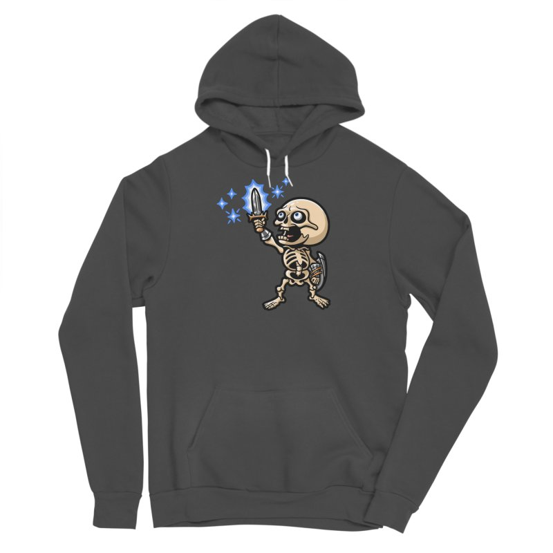 I Have the Power! Men's Sponge Fleece Pullover Hoody by Rina Rozsas's Artist Shop