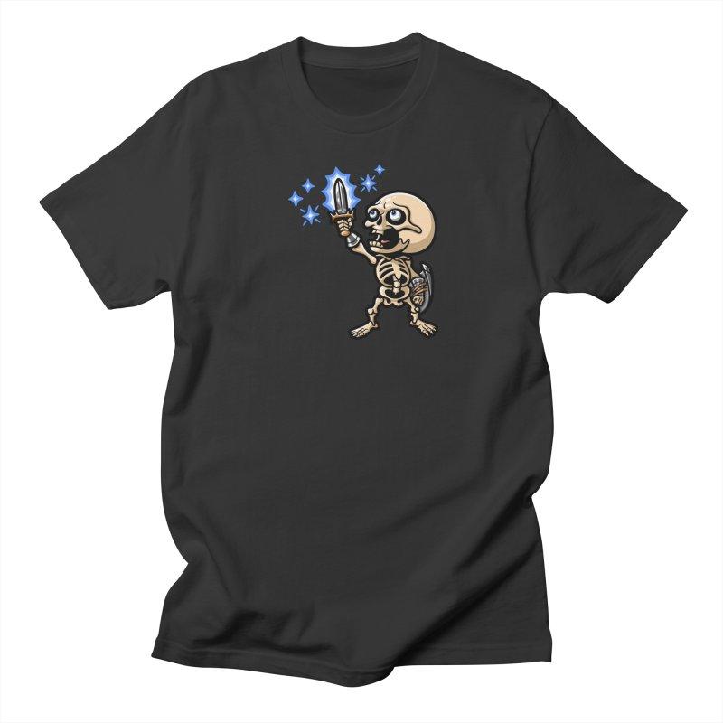 I Have the Power! Men's Regular T-Shirt by Rina Rozsas's Artist Shop