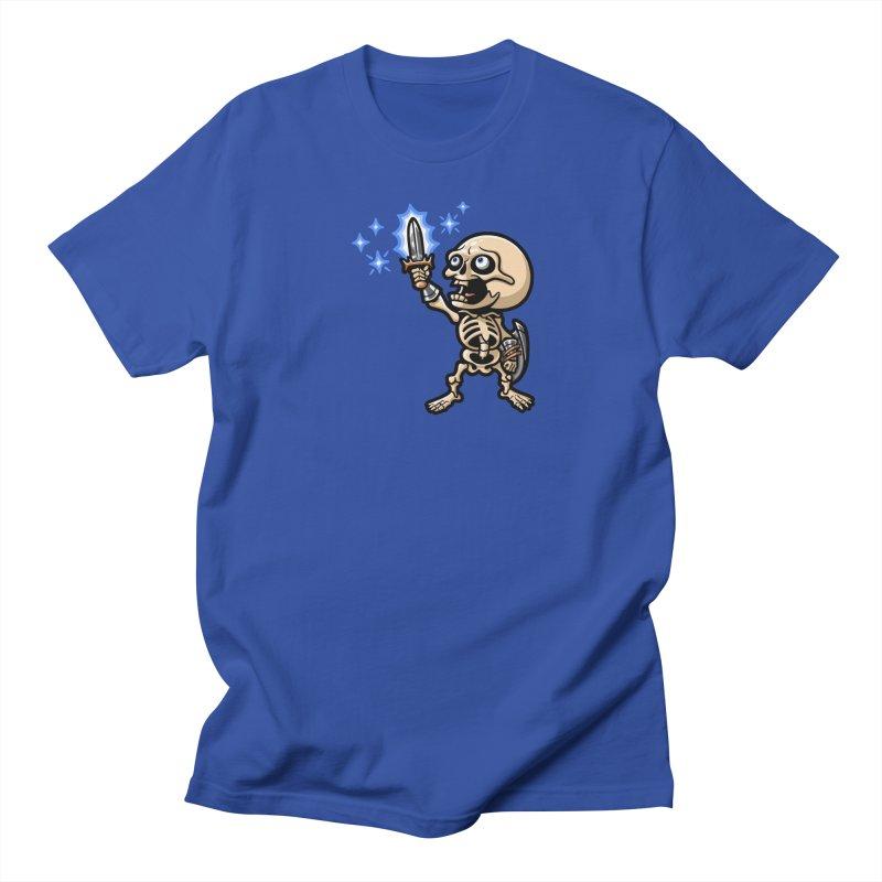 I Have the Power! Women's Regular Unisex T-Shirt by Rina Rozsas's Artist Shop