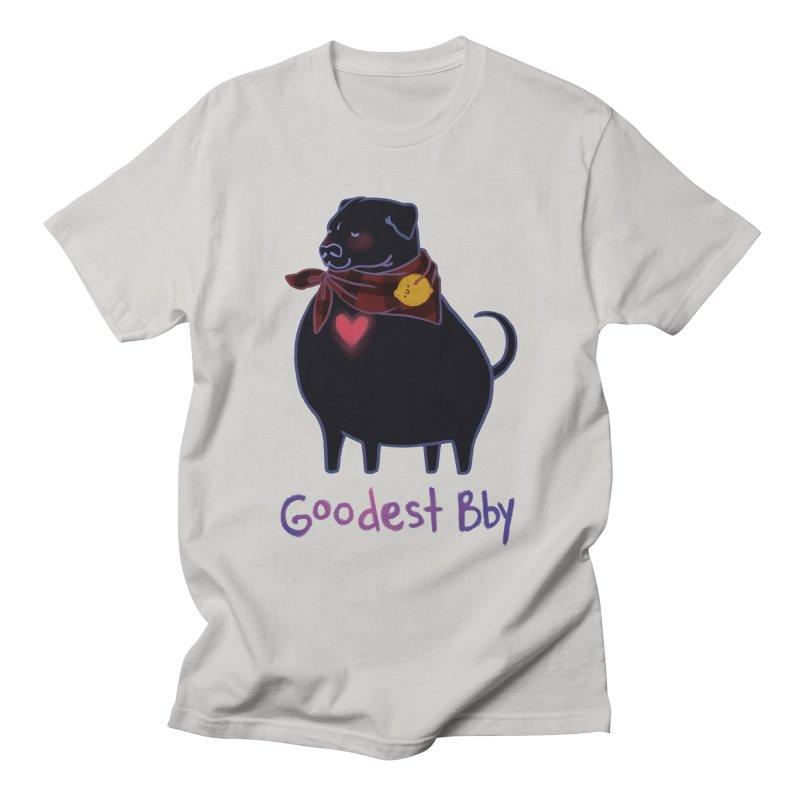 Phyllis Goodest Chonk Men's T-Shirt by Rincs' Doodles