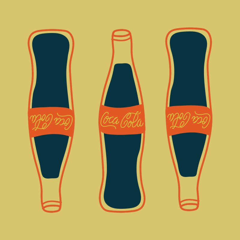 Mexican Cokes by Rinee Shah is trying to sell you something.