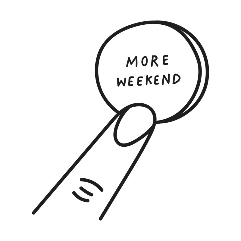 More Weekend by Rinee Shah is trying to sell you something.
