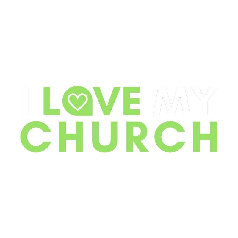 I Love My Church by Ringgold Church