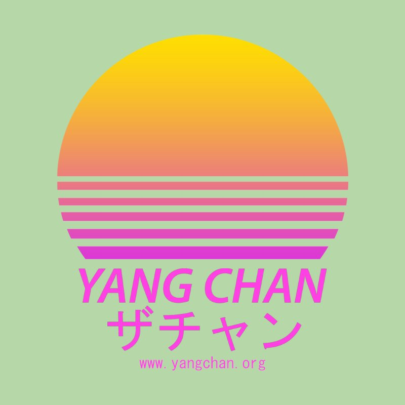 Yang Chan Official by Yang Gang Factory Outlet