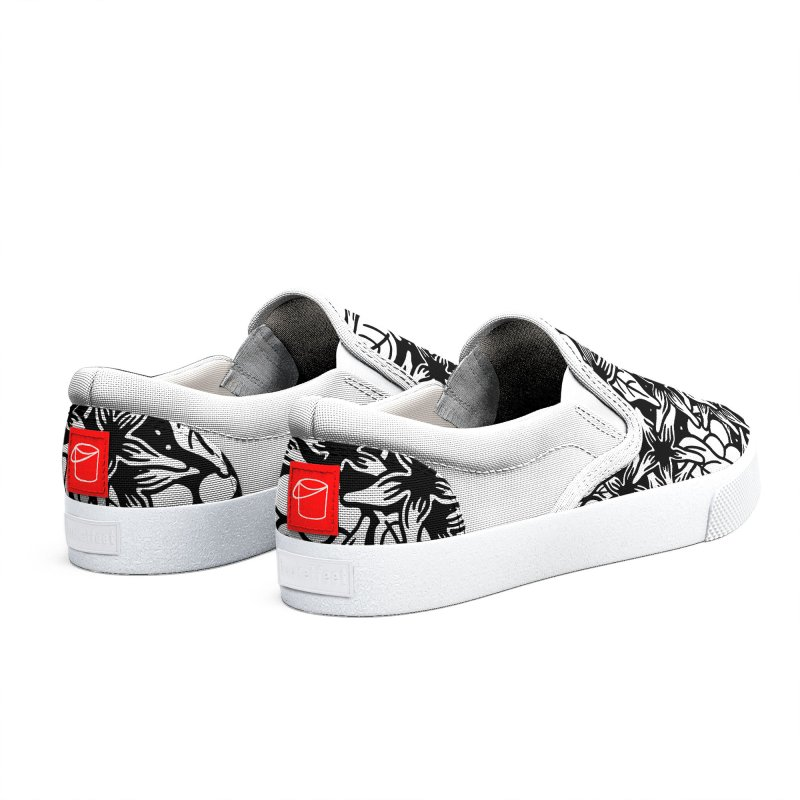 THE RISE UP's Women's Shoes by RISE UP BUCKETFEET
