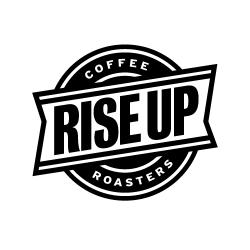 riseupcoffee Logo