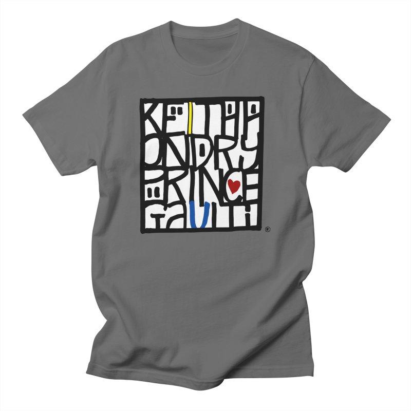 FAN Men's T-Shirt by christopheart