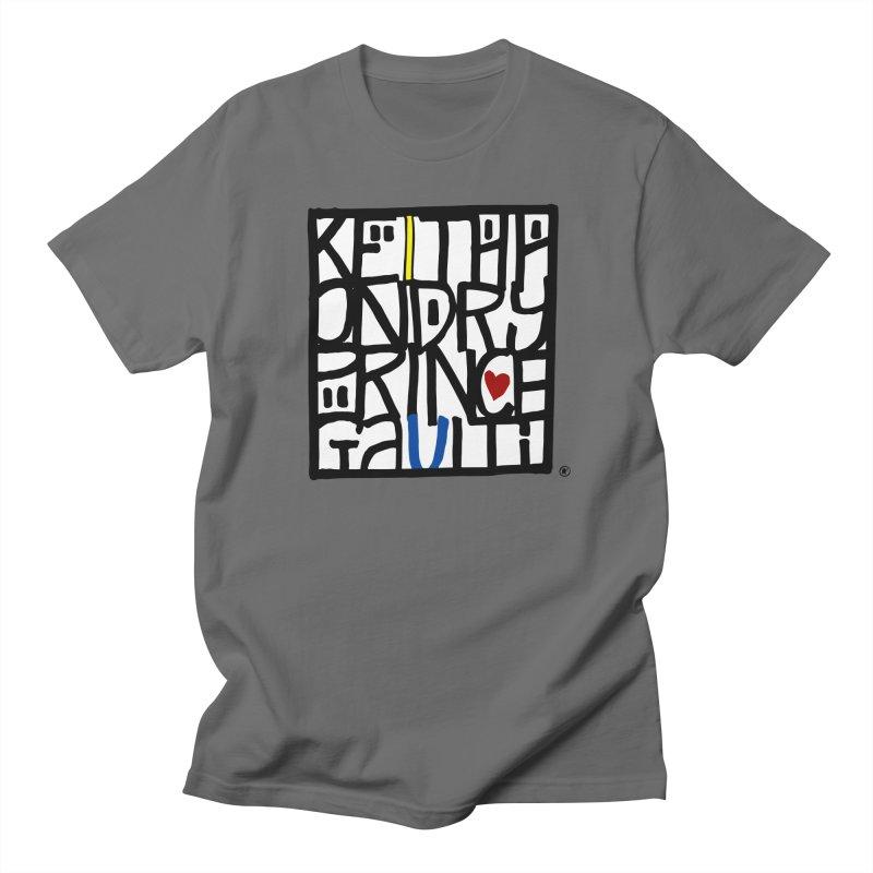 FAN Women's T-Shirt by christopheart