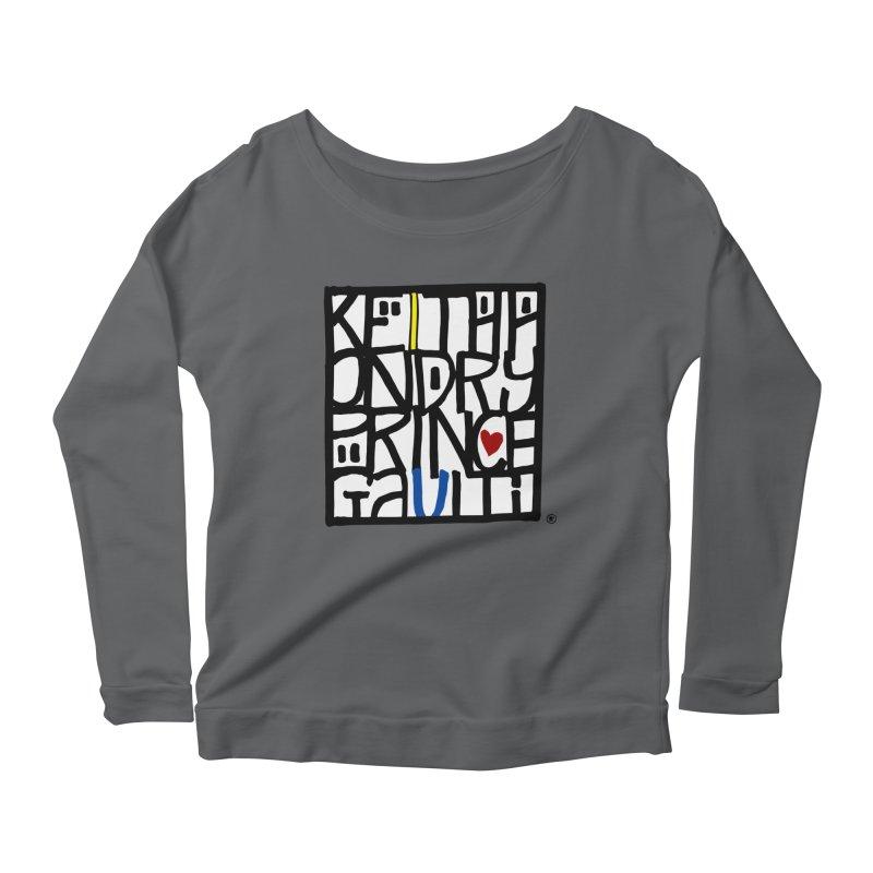 FAN Women's Longsleeve T-Shirt by christopheart