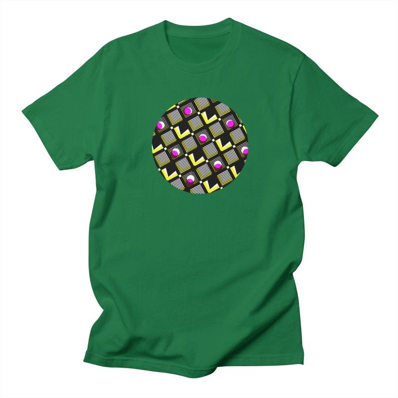 AF Men's T-Shirt by christopheart