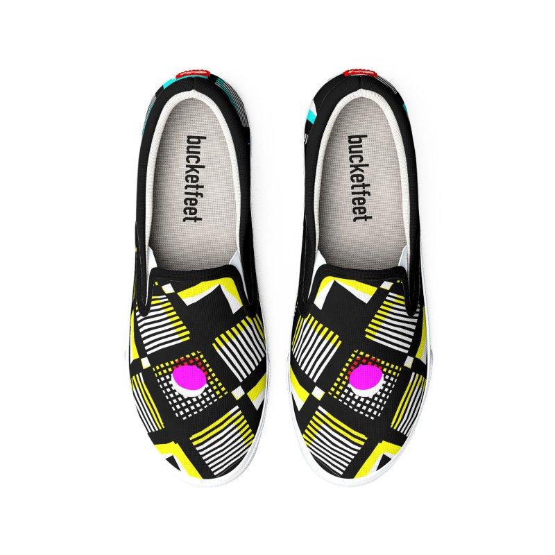 AF Men's Shoes by christopheart