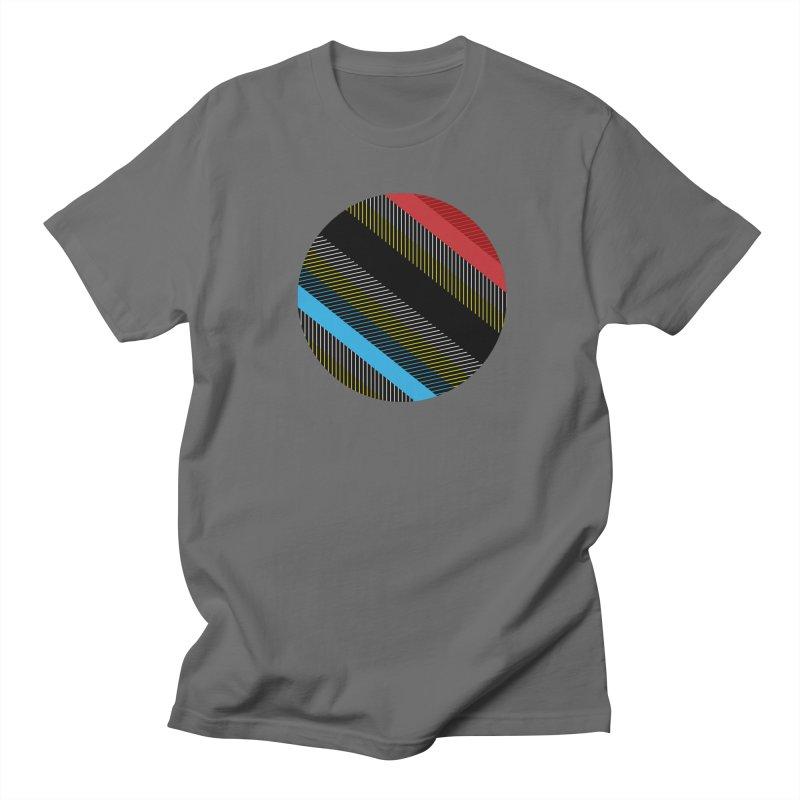 Line in Italia Men's T-Shirt by christopheart