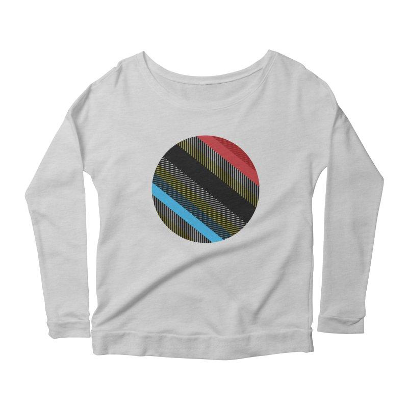 Line in Italia Women's Longsleeve T-Shirt by christopheart