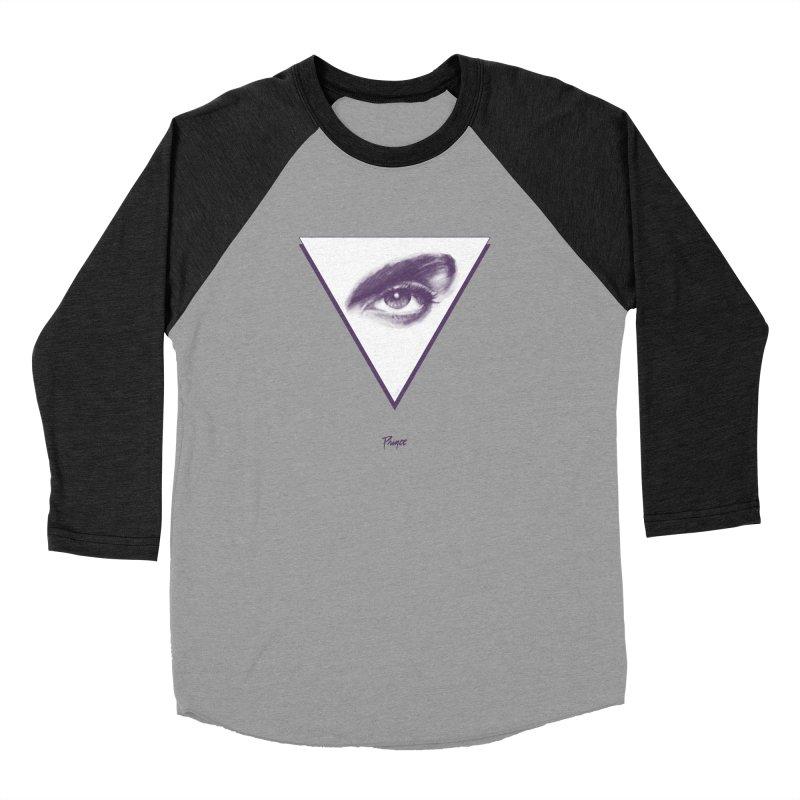 PRINCE EYE Men's Longsleeve T-Shirt by christopheart