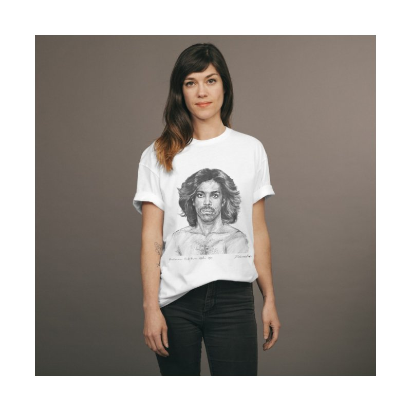 PRINCE CLASSIC Men's T-Shirt by christopheart