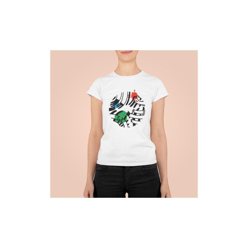 G • 2 Men's T-Shirt by christopheart