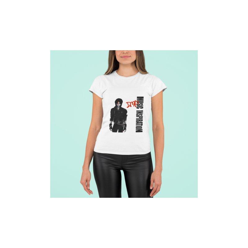 D•M•P Men's T-Shirt by christopheart
