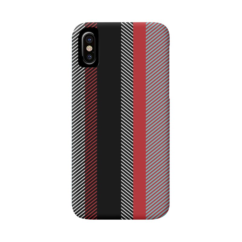 G • 4 Accessories Phone Case by christopheart