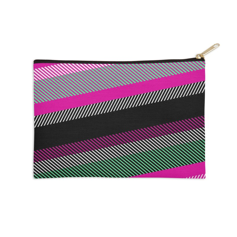 G • 4 Accessories Zip Pouch by christopheart