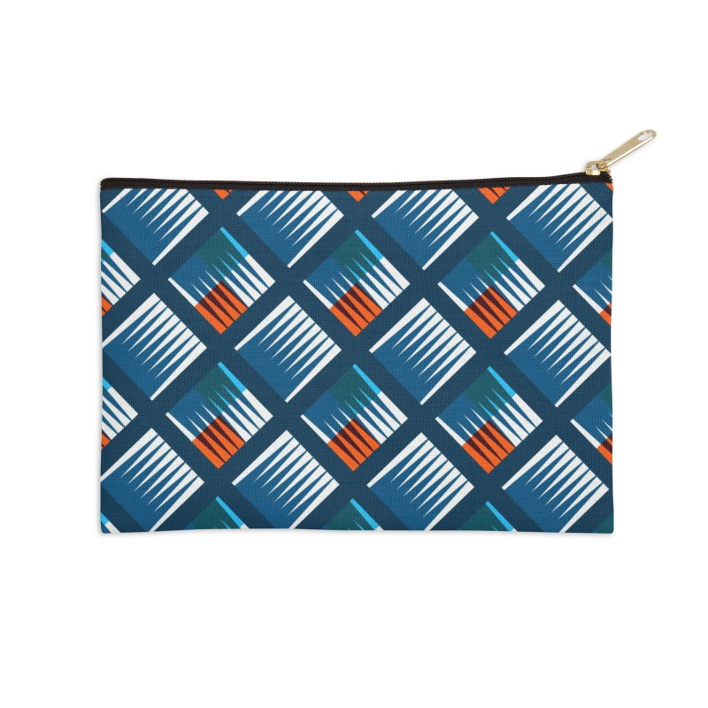 HAW Accessories Zip Pouch by christopheart