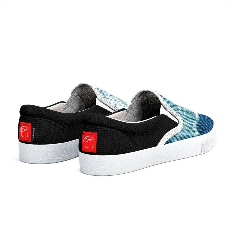 SKR Men's Shoes by christopheart