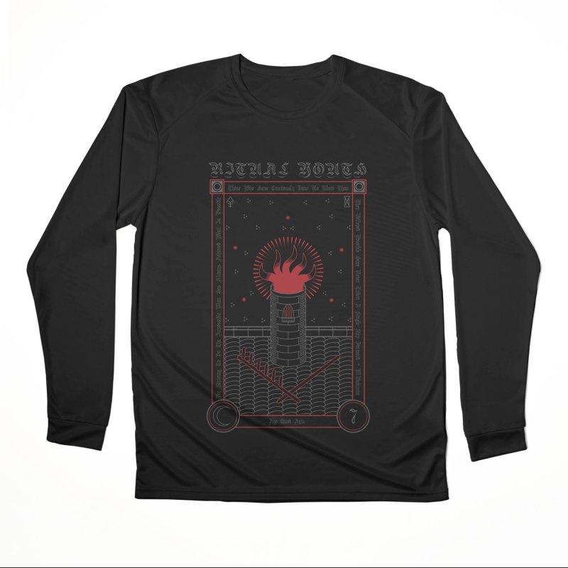 Age Quod Agis Men's Longsleeve T-Shirt by Ritual Youth
