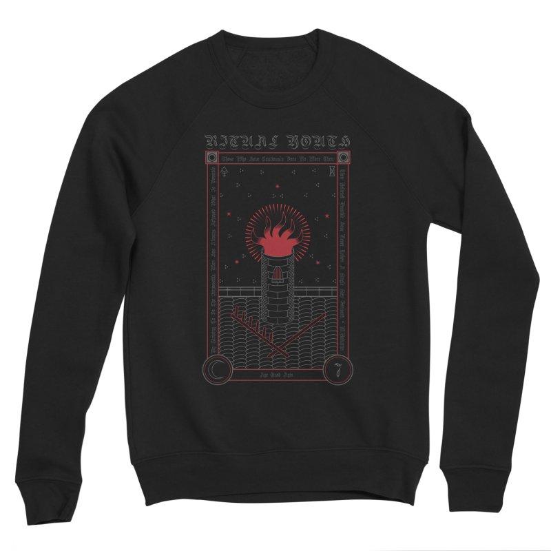 Age Quod Agis Men's Sweatshirt by Ritual Youth